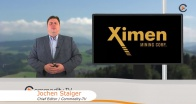 Ximen Mining: Kenville Project Is Ready For Small Gold Production