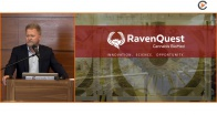 RavenQuest Biomed Investor Presentation In Frankfurt, Germany