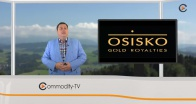 Osisko Gold Royalties & Financial Partners Extend Bridge Financing To Stornoway
